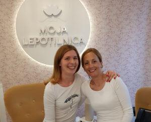 Clients Review Alenka-Facials Beauty Salon Ljubljana Moja Lepotilnica