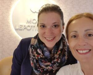 Clients Review Ana-Facials Beauty Salon Ljubljana Moja Lepotilnica