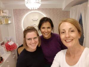 Clients Review Ana Maja Beauty Salon Ljubljana Moja Lepotilnica