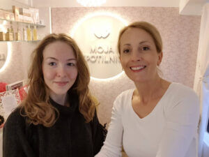 Clients Review Anastasia Beauty Salon Ljubljana Moja Lepotilnica