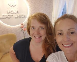 Clients Review Barbara Beauty Salon Ljubljana Moja Lepotilnica