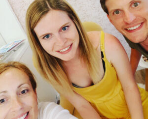 Clients Review Heidi-Facials Beauty Salon Ljubljana Moja Lepotilnica