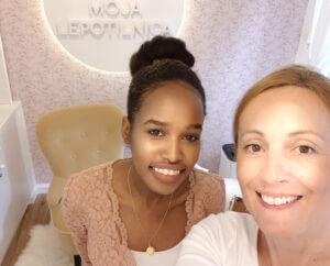 Clients Review Noon-pedicure Beauty Salon Ljubljana Moja Lepotilnica
