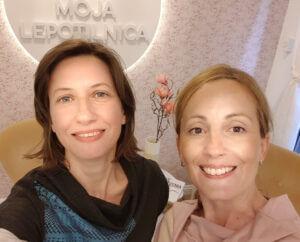 Clients Review Spela-Facials Beauty Salon Ljubljana Moja Lepotilnica
