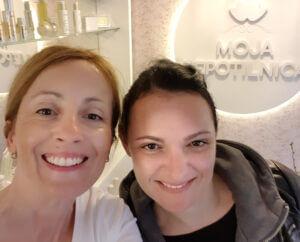 Clients Review Vesna-Facials Beauty Salon Ljubljana Moja Lepotilnica